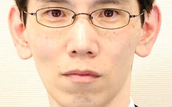 日本総合研究所の下田裕介主任研究員