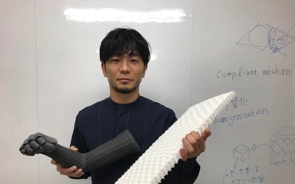 大嶋代表は製造業のゲームチェンジャーを狙う