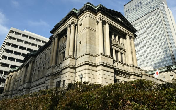 日銀は日本株の最大の保有者になったとされる