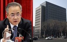 内モンゴルで勤務した首相候補の憂鬱 北京ダイアリー