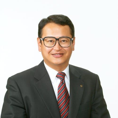 大和証券 理事 チーフテクニカルアナリスト兼シニアストラテジスト 木野内栄治さん