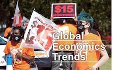 難航する最低賃金引き上げ 雇用減、地域事情にどう配慮