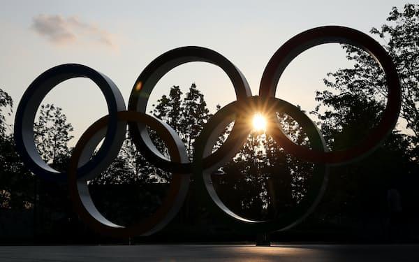 東京五輪・パラリンピックの目的やコンセプトは当初から大きく変わっている