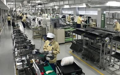 TDKラムダは、4000種にわたる標準品を2拠点以上で生産する