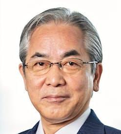 イノテック社長に大塚信行氏