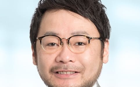 KPMGコンサルティングの石井信行氏