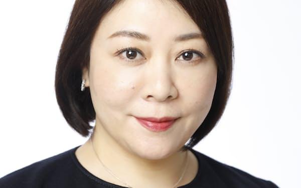アトム・キャピタル・マネジメントの土屋敦子・代表取締役
