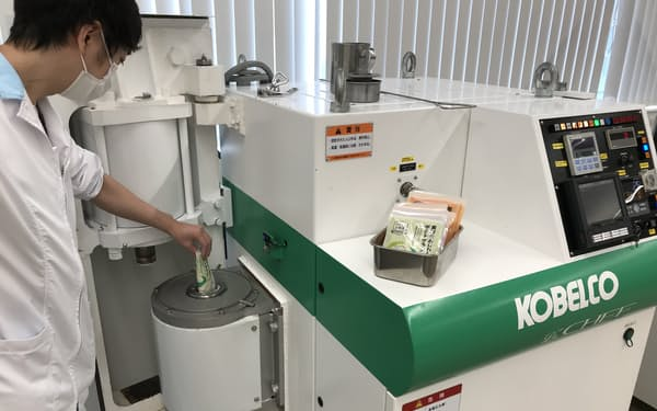 キユーピーは冷蔵で20日間保存できるポテトサラダを開発