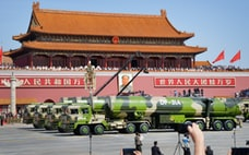 中国共産党、創立100年で軍事パレード実施せず