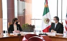 米、不法移民対策でメキシコ・中米と協力