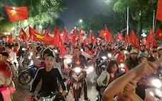 在留ベトナム人42万人、SNSで拡散する日本の「素顔」