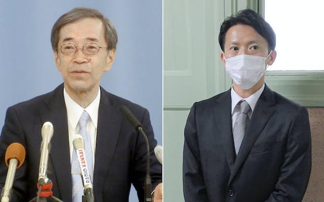 兵庫知事選、金沢元副知事が出馬表明 大阪府課長も意欲: 日本経済新聞