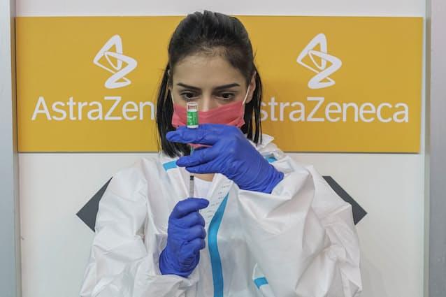 """ゼネカ アストロ """"コロナへのワクチン""""は何が違うのか、人体への影響も懸念"""