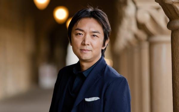 伊佐山元(いさやま・げん) 東京大学卒業後、日本興業銀行(現みずほ銀行)に入行。2001年米スタンフォード大学大学院に留学。MBA(経営学修士号)取得後、03年に退行。米ベンチャーキャピタルDCMの本社パートナーを経て、13年にWiLを創業。
