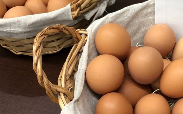 生で食べられる日本の鶏卵は海外でも人気