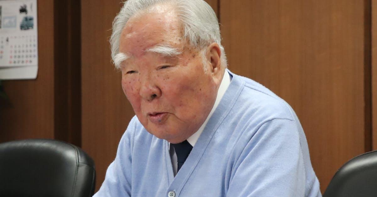 鈴木道雄記念財団、福祉車両などの寄贈先を募集: 日本経済新聞