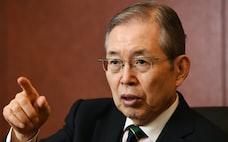 永守・日本電産会長「脱炭素、世界経済をけん引」