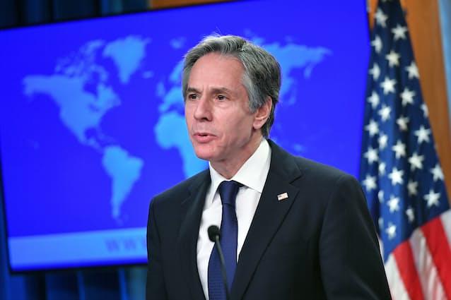 米国務省、駐ミャンマー外交官に出国命令: 日本経済新聞