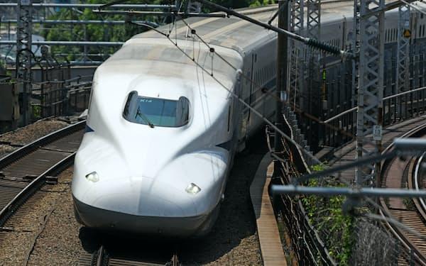 JR東海は新幹線車両に使うアルミの再利用を始めた