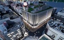 伊勢丹、仮想空間に新宿店 3D地図が生む新ビジネス