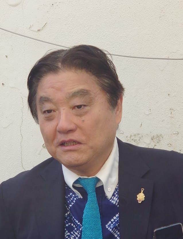 河村たかし氏、小中高一貫校を新設 名古屋市長選公約: 日本経済新聞