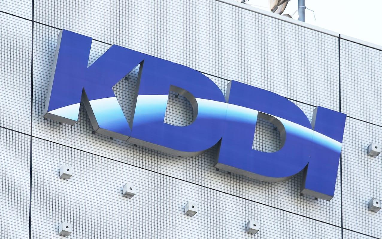 KDDIは国内携帯契約者のデータの一部を香港のサーバーで保管していた