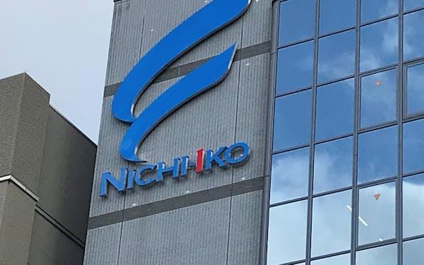 日医工は6日、富山第一工場(富山県滑川市)での生産を再開した