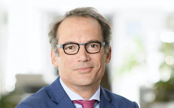 Alfonso Garcia Mora マドリード自治大博士(経済学)。世銀グループの国際金融公社(IFC)で新型コロナ対策などを担当。