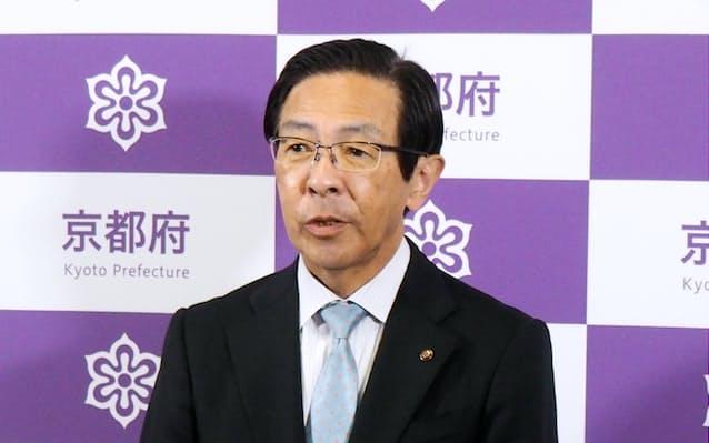 新型コロナ: 京都知事、「まん延防止」適用方針 国に要請へ: 日本経済新聞