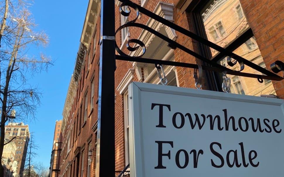 米住宅市場は堅調が続く(ニューヨーク)
