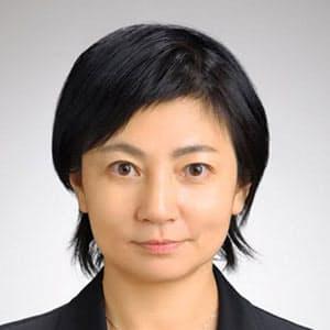 早稲田大学大学院アジア太平洋研究科教授 青山瑠妙さん