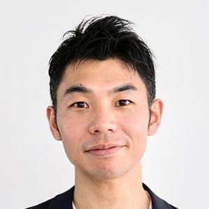 五常・アンド・カンパニー株式会社代表取締役 慎泰俊さん