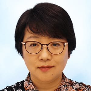 政策研究大学院大学政策研究科教授 岩間陽子さん