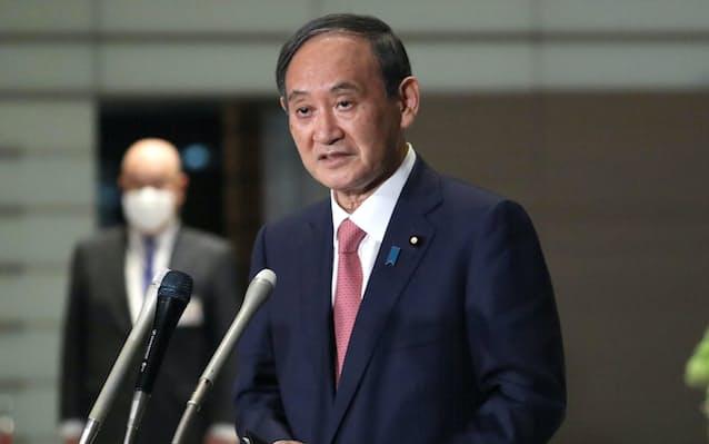 新型コロナ: 首相「一日も早く多くの人に」 高齢者ワクチン接種: 日本 ...