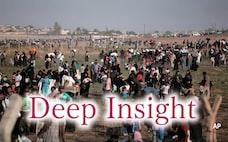 温暖化、世界の平和を壊す 紛争や難民急増の恐れ