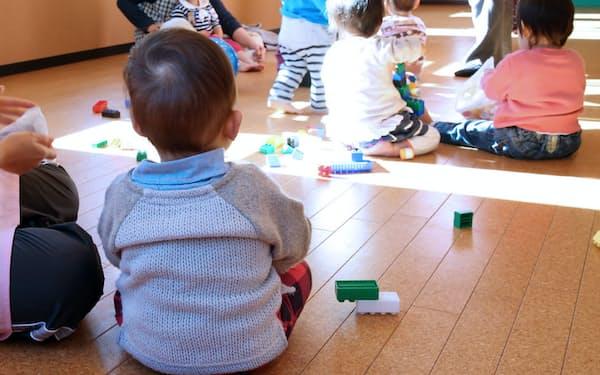 野党は2019年の参院選で「子ども家庭省」の設置を公約していた
