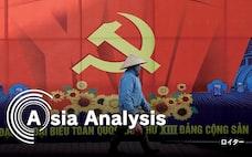 ベトナム「仲裁外交」の真価問うミャンマー危機