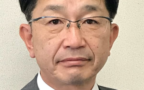 ヨンドシーホールディングス社長に増田英紀氏