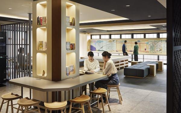 WBFホテル&リゾーツが京都で運営していたホテルを「OMO3京都東寺」として開業する