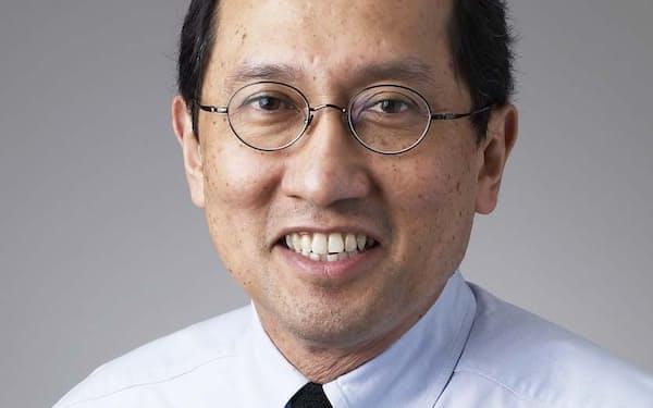 Bilahari Kausikan シンガポール外務省に入省、国連大使など歴任、2010~13年外務次官。シンガポール国立大学中東研究所所長。