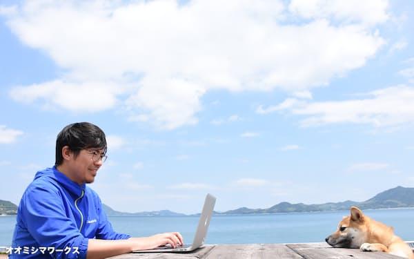 HISは愛媛県今治市と協力してワーケーションを促進させる