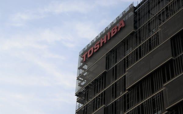 英投資ファンドによる買収提案に対し、東芝社内では慎重論もくすぶる