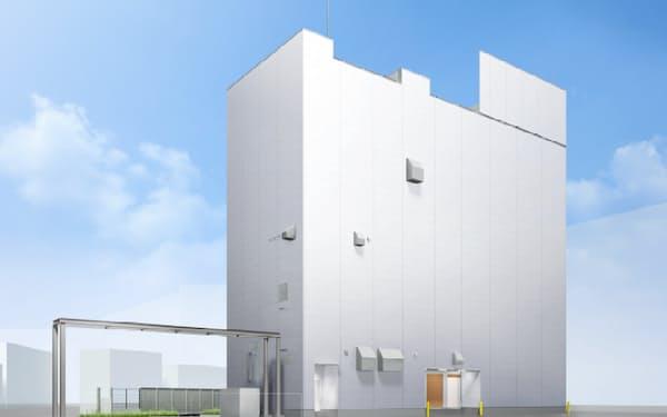 ヤマサ醤油は新型コロナワクチンの一部原料を製造する新工場を建設する(写真はイメージ)