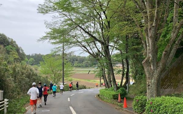 健康的にずっと走り続けていくという価値観を持つことが重要になる