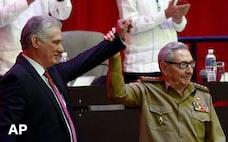 キューバ・カストロ兄弟、62年の統治に幕
