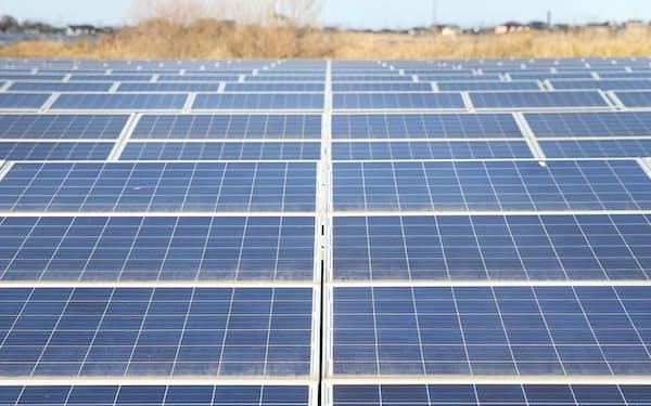 補助金や専門人材の派遣などで地域の太陽光発電を増やす