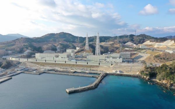 女川原発2号機は「工事計画認可申請」の審査が続いている