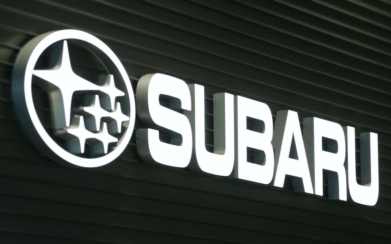 SUBARUは半導体不足で減産規模が膨らんでいる