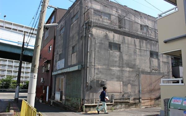 所有者不明の土地の面積は日本全体の2割にのぼる