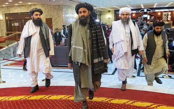アフガニスタン」のニュース一覧: 日本経済新聞